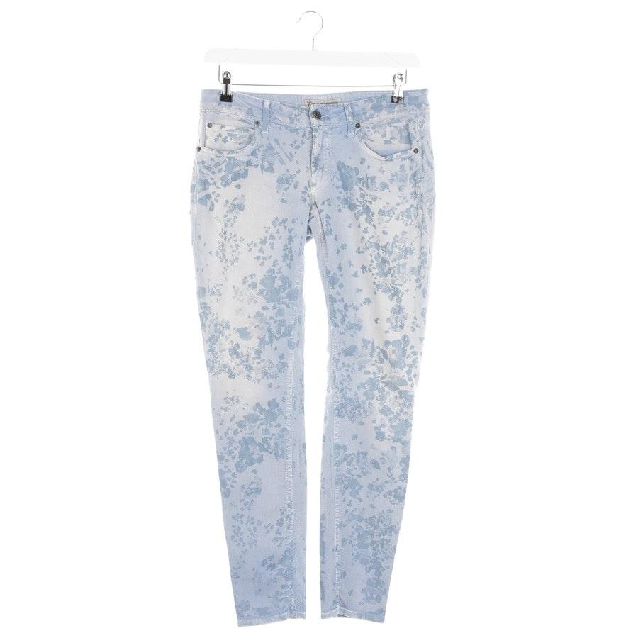 Jeans von Drykorn in Blau Gr. W31