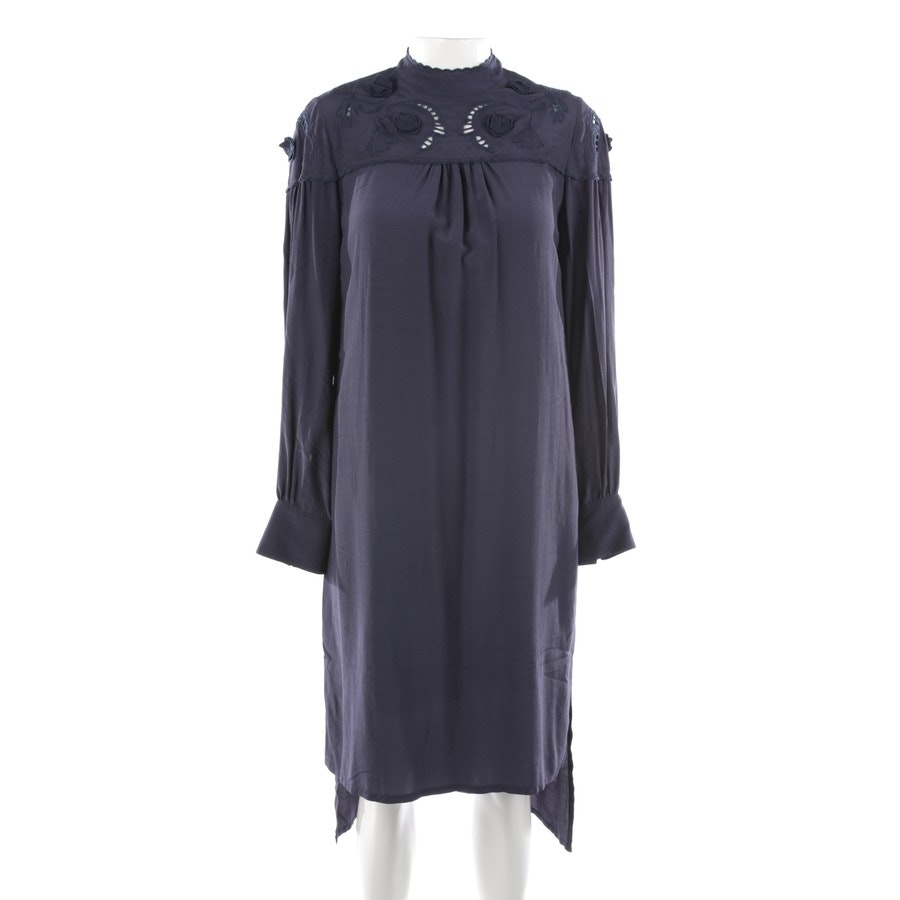 dress from See by Chloé in night blue size 38 - new