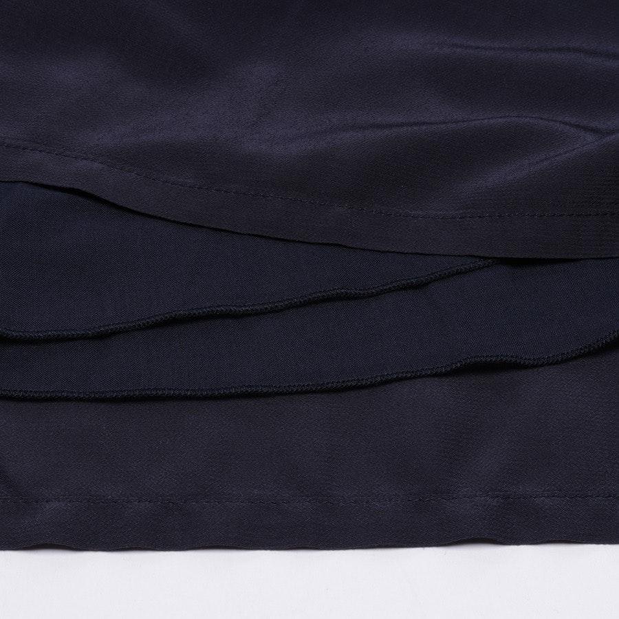 Midikleid von See by Chloé in Nachtblau Gr. 38 - Neu