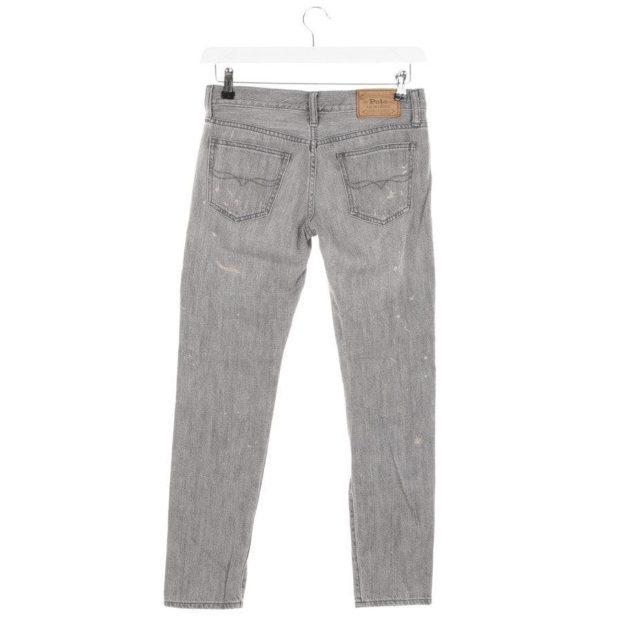 Jeans von Polo Ralph Lauren in Grau und Multicolor Gr. W25