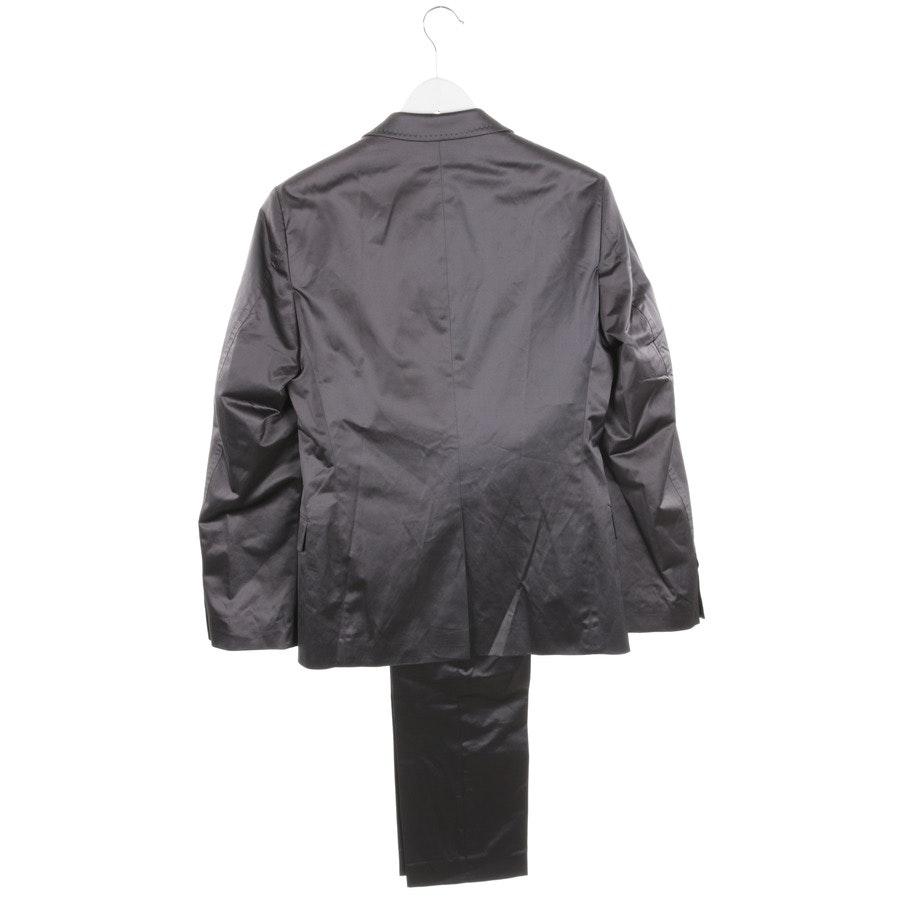 Anzug von Drykorn in Silber Gr. 46