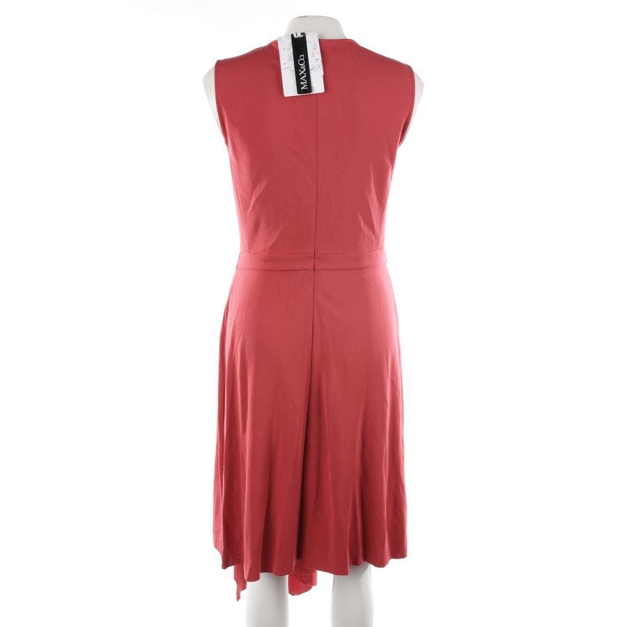 Kleid von Max & Co. in Rot Gr. L