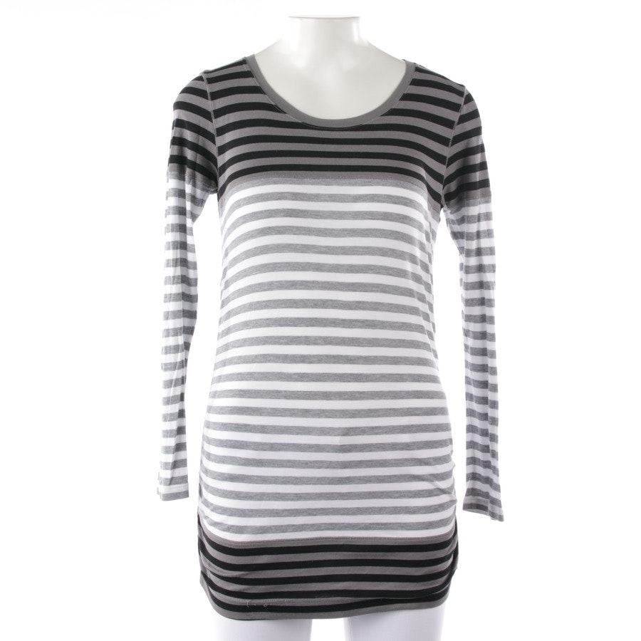 jersey from Marc Cain Sports in black and white size 38 N3