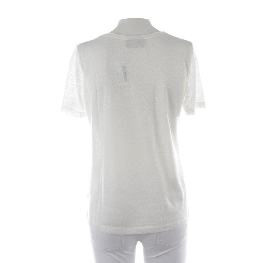 Leinenshirt von Mos Mosh in Creme Gr. XS