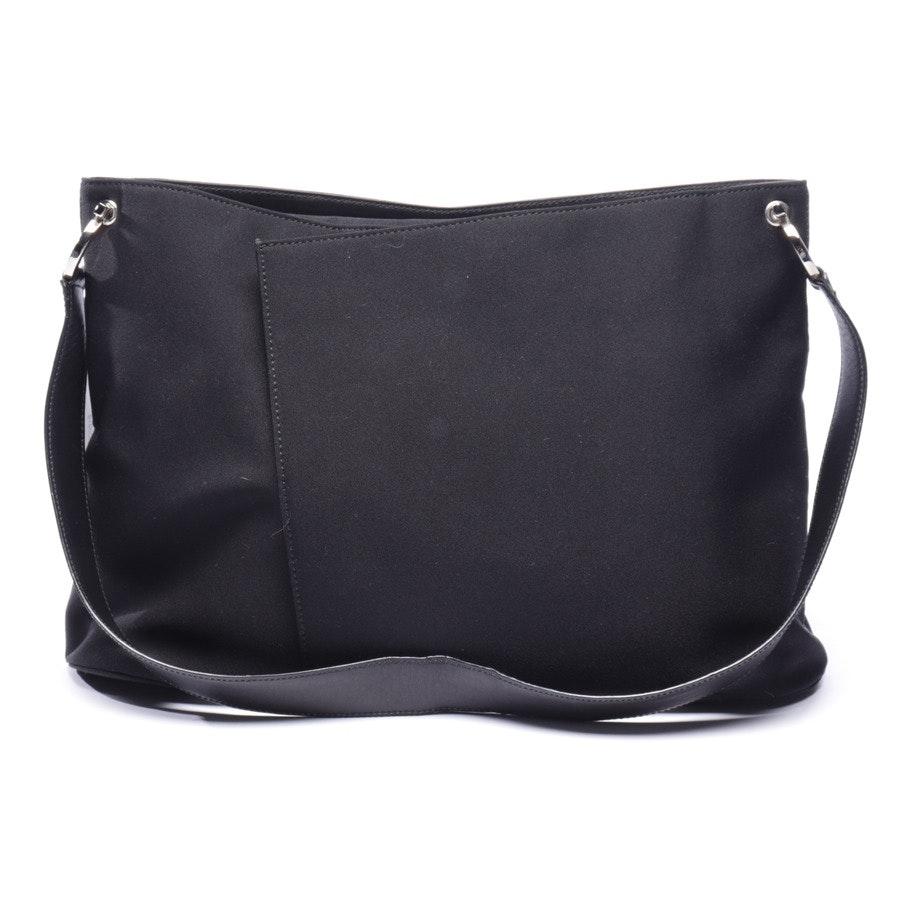 non-leather bags from Salvatore Ferragamo in black