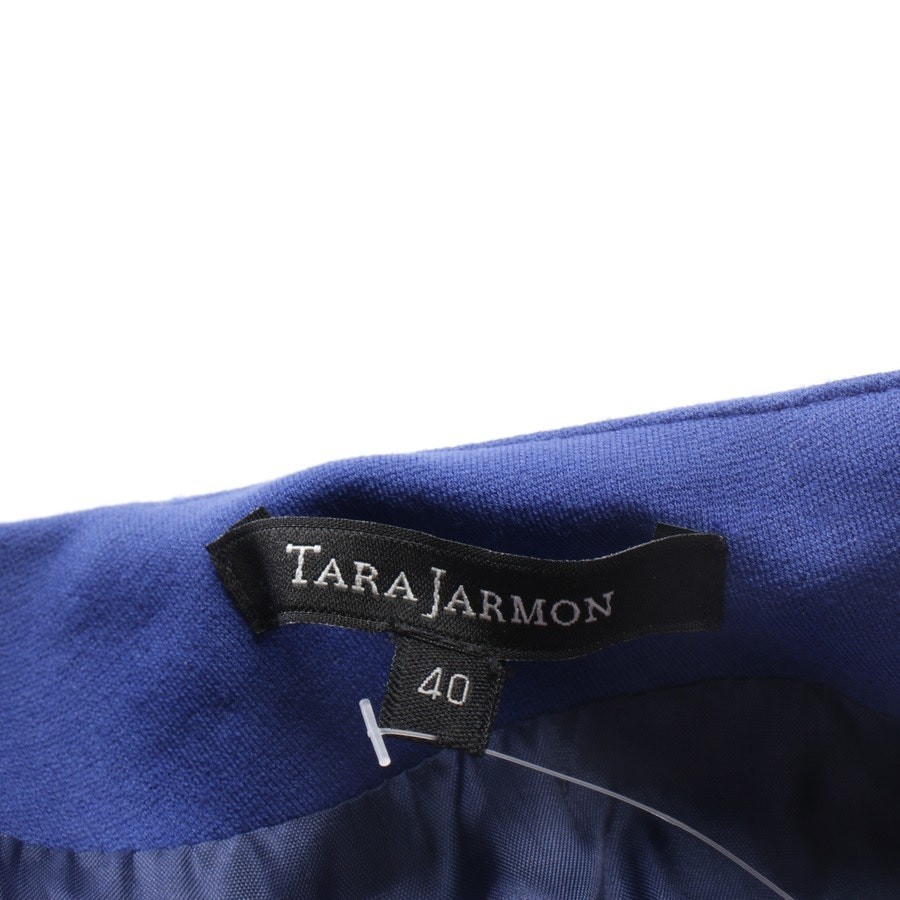 jumpsuit from Tara Jarmon in cobalt size 38 FR 40