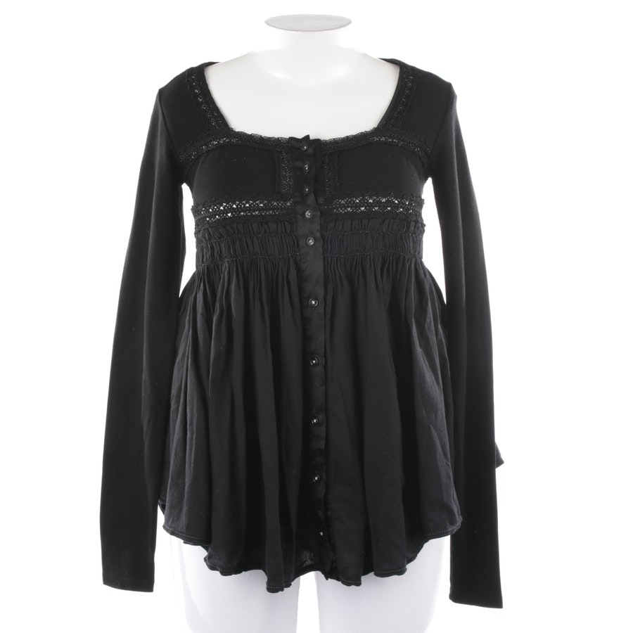 blouses & tunics from High Use in black size 34