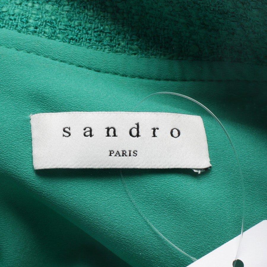 jumpsuit from Sandro in dark size 36