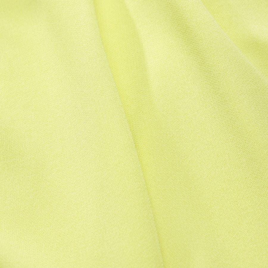 Top von Versace in Neon Gelb Gr. 32 IT 38