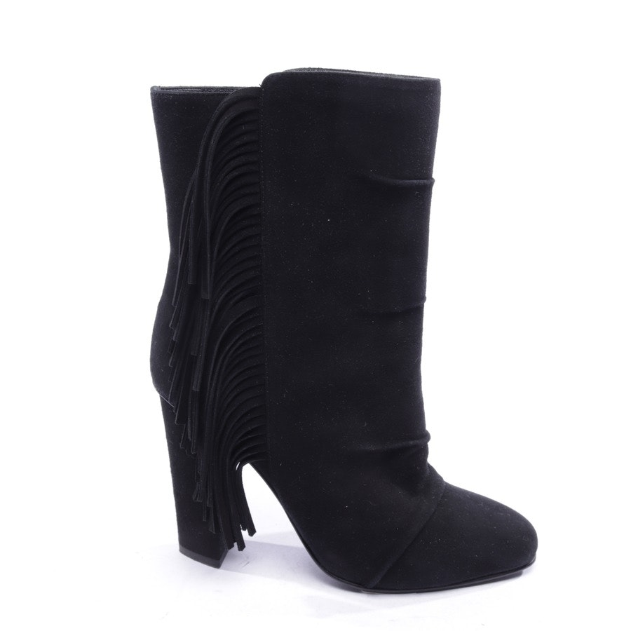 ankle boots from Giuseppe Zanotti in black size EUR 37