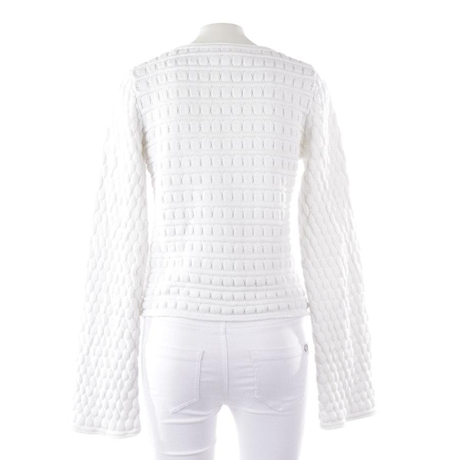 Pullover von See by Chloé in Weiß Gr. L