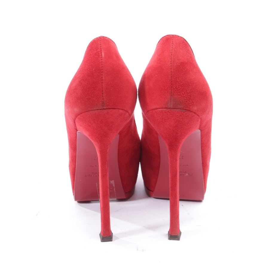 pumps from Saint Laurent in red size EUR 37