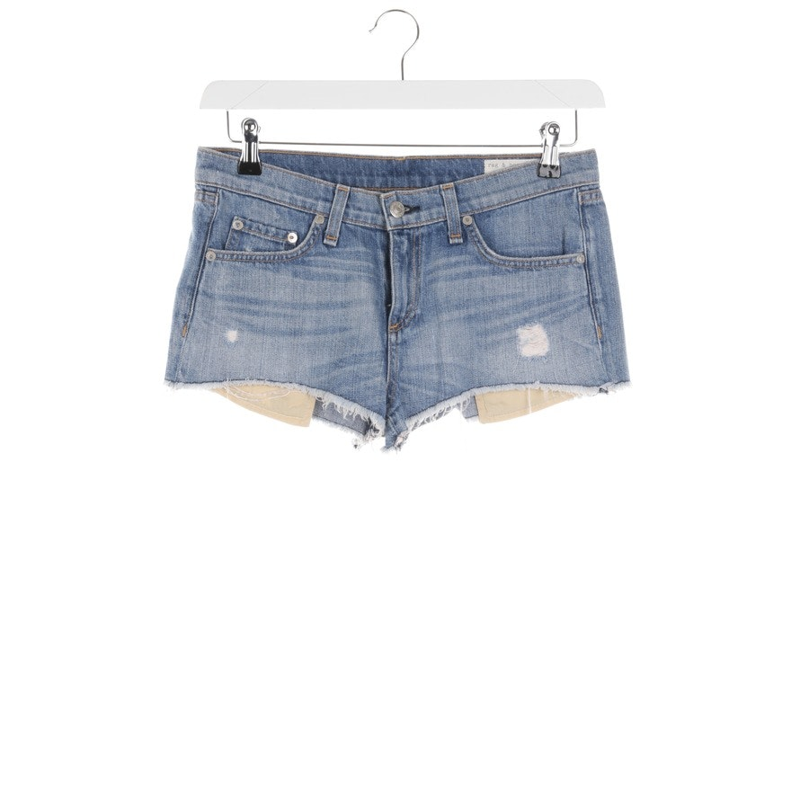 shorts from Rag & Bone in blue size 26