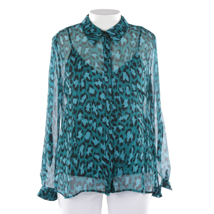 blouses & tunics from Diane von Furstenberg in multicolor size L - new