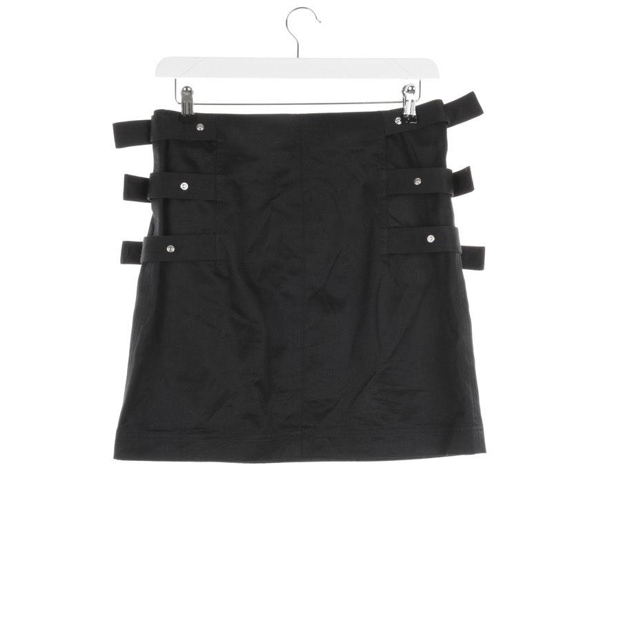 skirt from Helmut Lang in dark blue size 40 US 10
