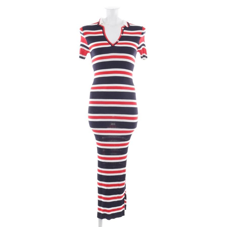Kleid von Tommy Hilfiger in Multicolor Gr. S