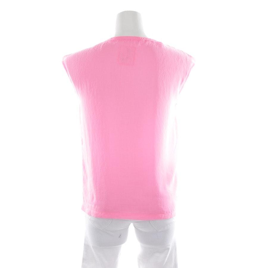 Top von Marc Cain in Neon Pink Gr. 36 N2