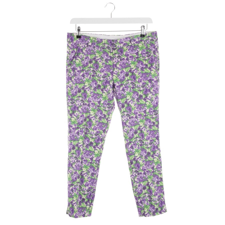 trousers from Sportmax in multicolor size 42