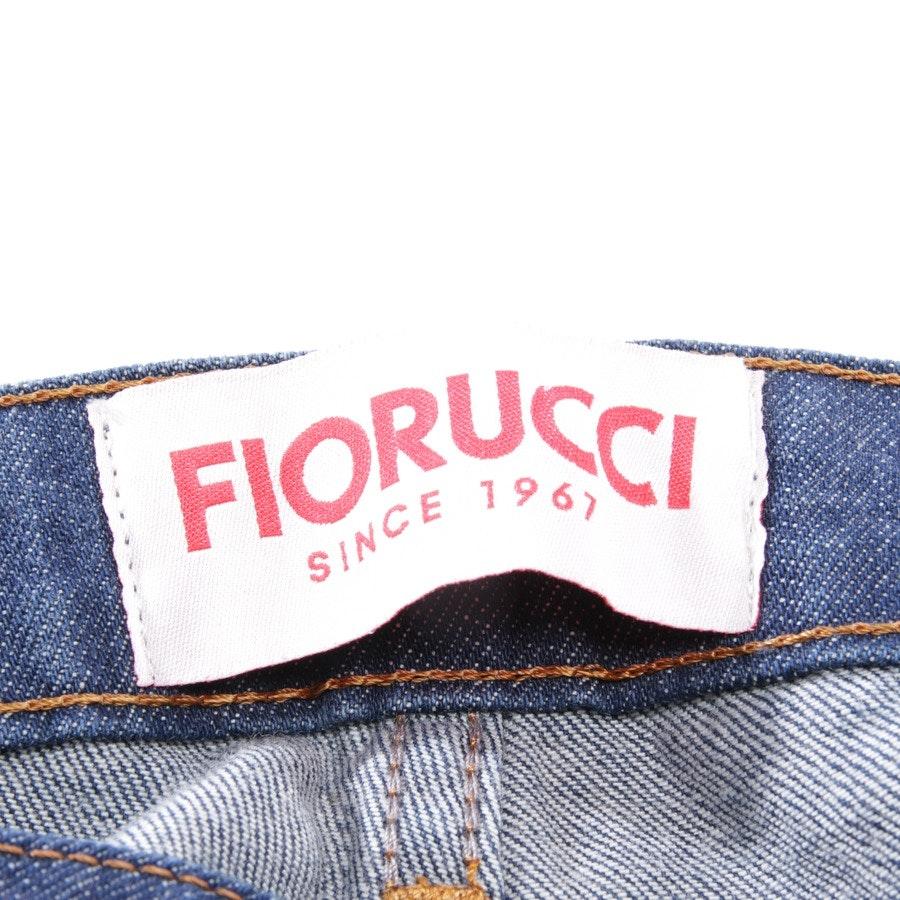 Jeans von Fiorucci in Dunkelblau Gr. W29 - Neu