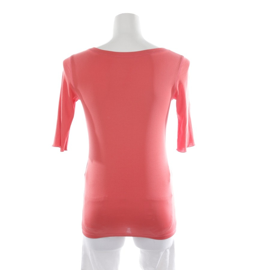 jersey from Marc Cain in bright orange size 36 N2