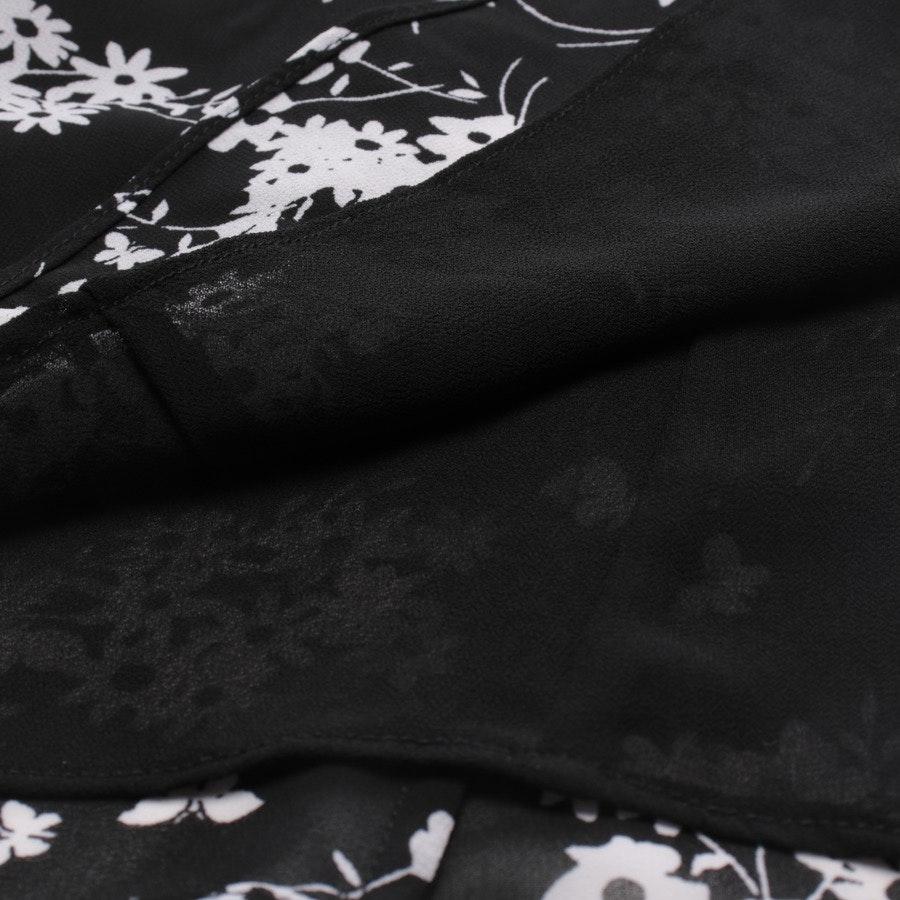 Kleid von Michael Kors in Schwarz und Weiß Gr. S - Neu