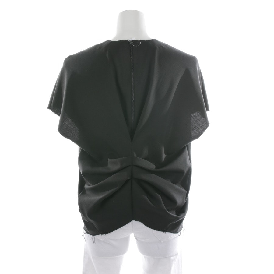 blouses & tunics from Acne Studios in black size 36