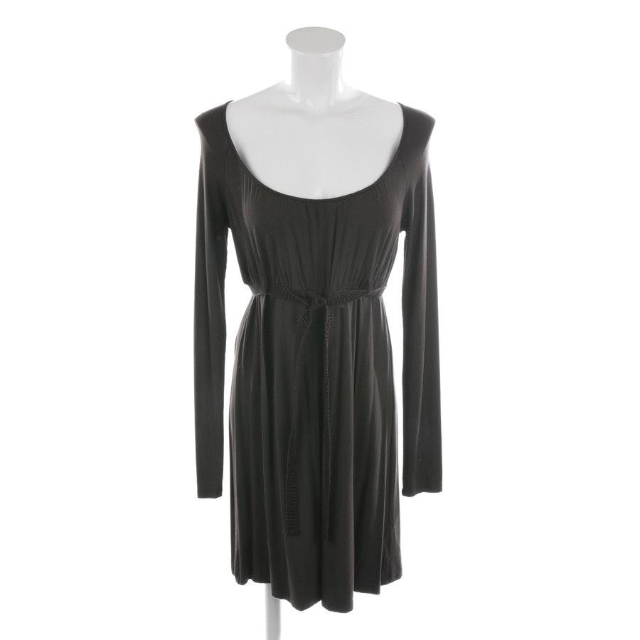 Kleid von Patrizia Pepe in Schokobraun Gr. 34 / 1