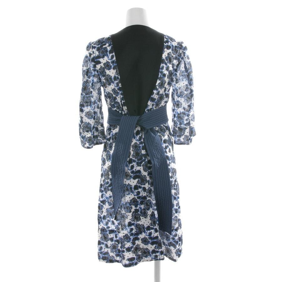 Kleid von Dorothee Schumacher in Multicolor Gr. 36 / 2