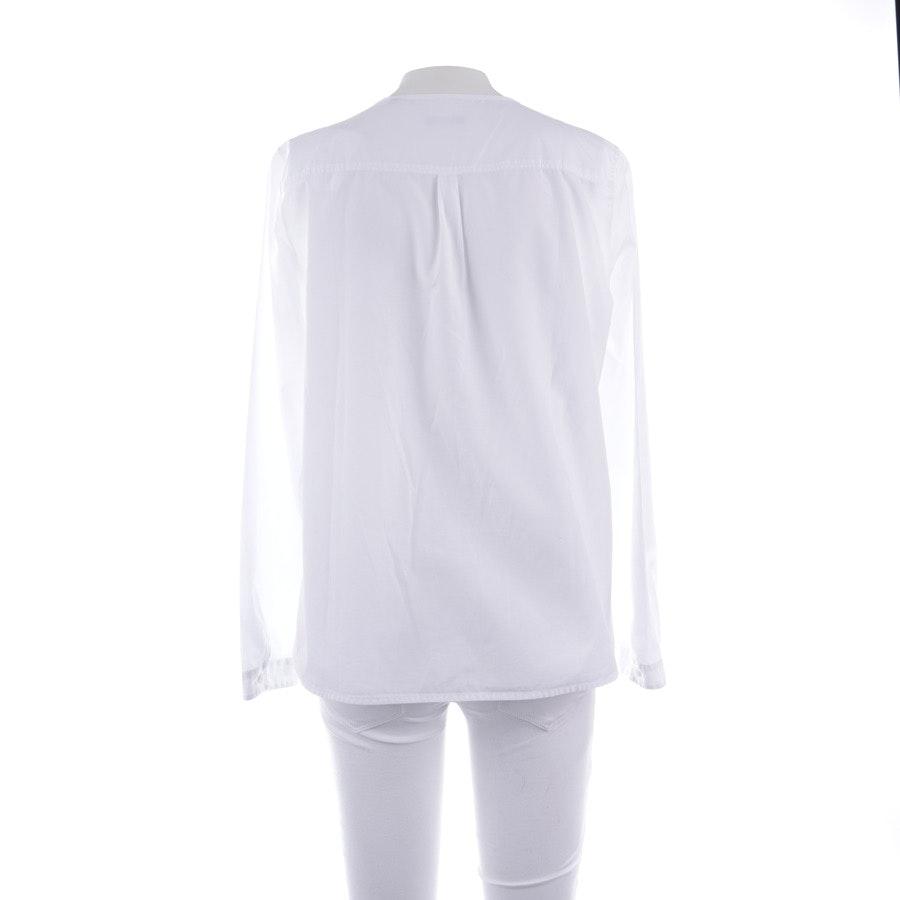 Bluse von Marc O'Polo in Weiß Gr. 40