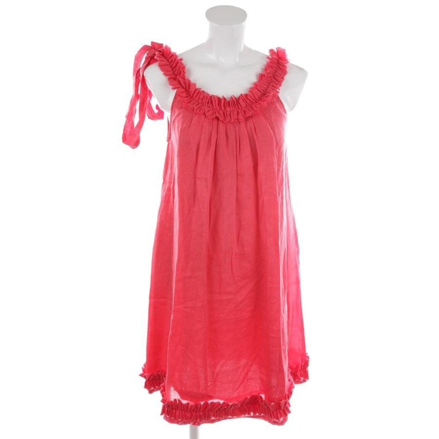 Kleid von Max Mara in Himbeerrot Gr. 38