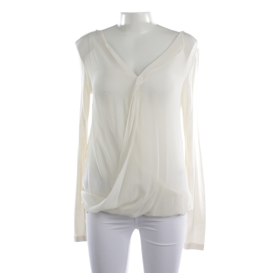 blouses & tunics from Marc O'Polo Pure in cream size M