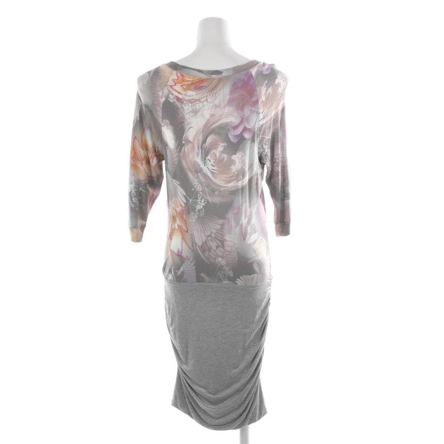 Kleid von Marc Cain in Multicolor Gr. 38 N 3