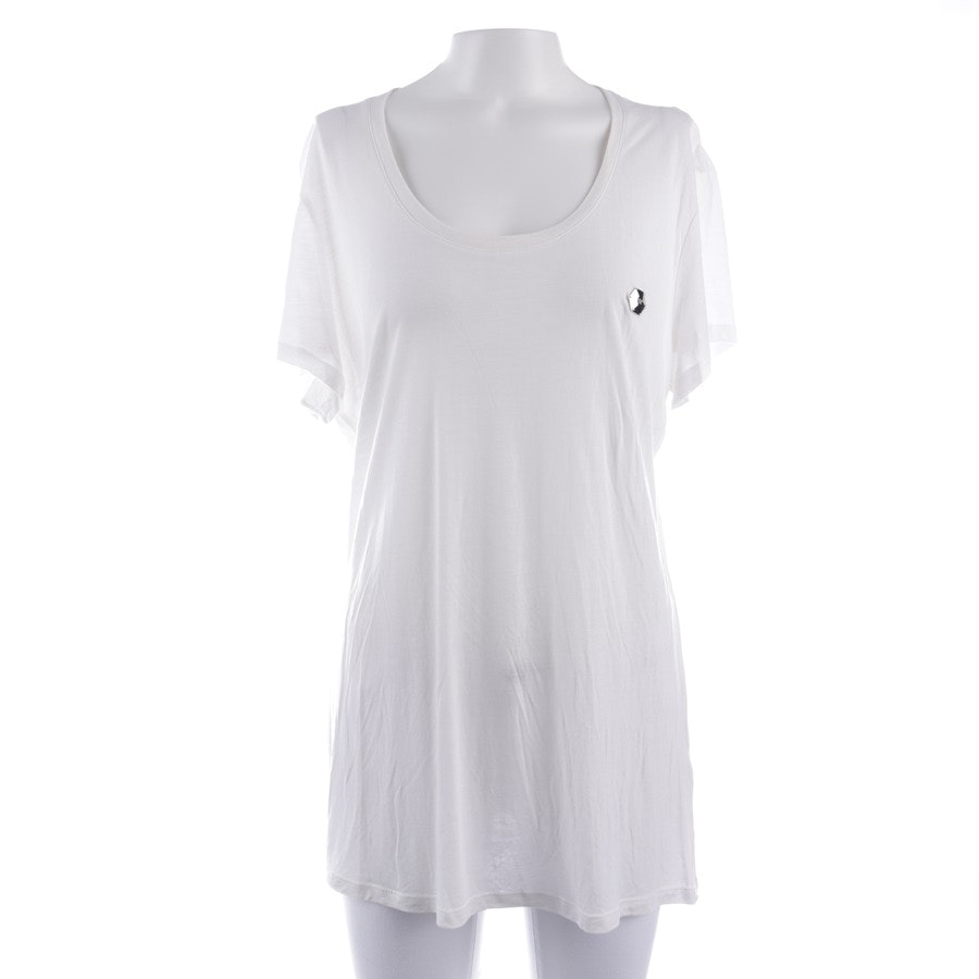 Shirt von Philipp Plein in Weiß Gr. 2XL