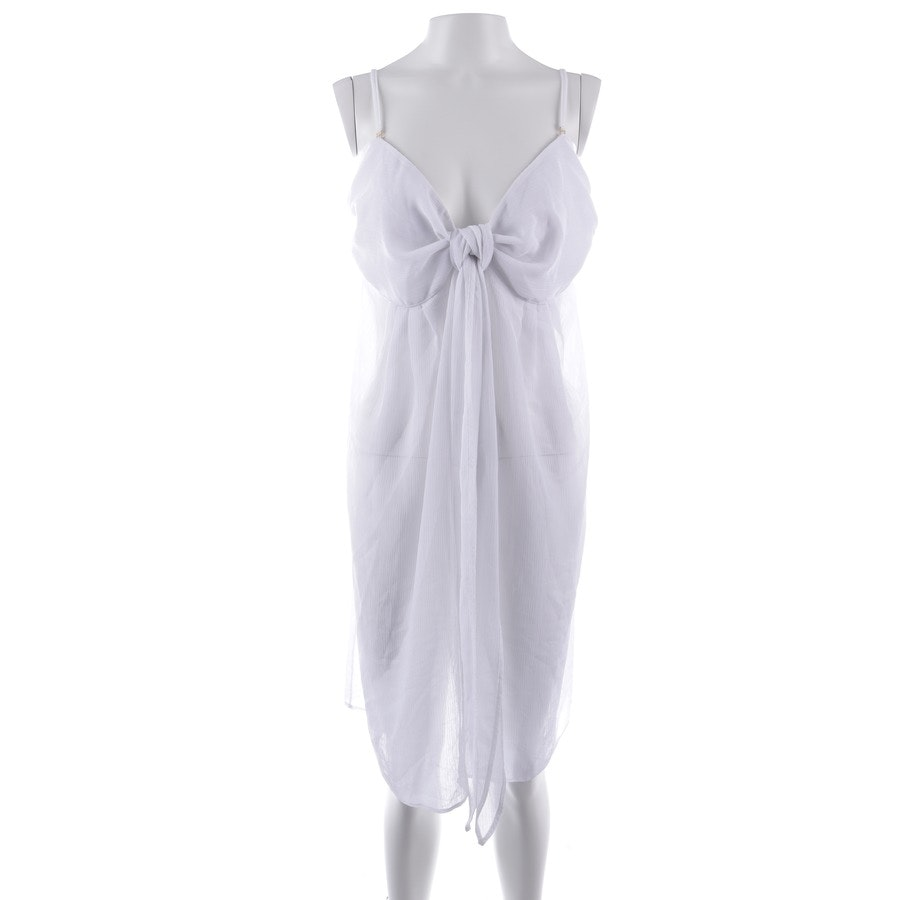 dress from Wolford in know size 44