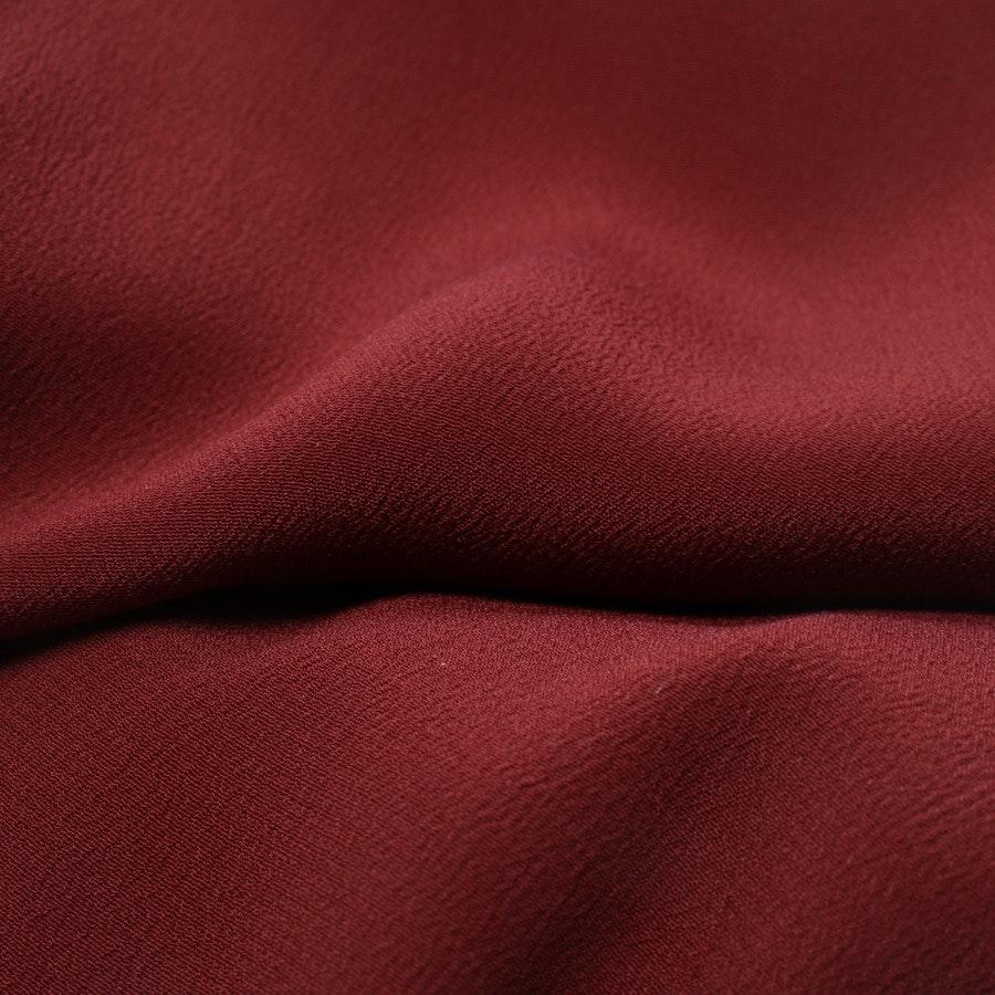 Bluse von Riani in Bordeaux Gr. 42