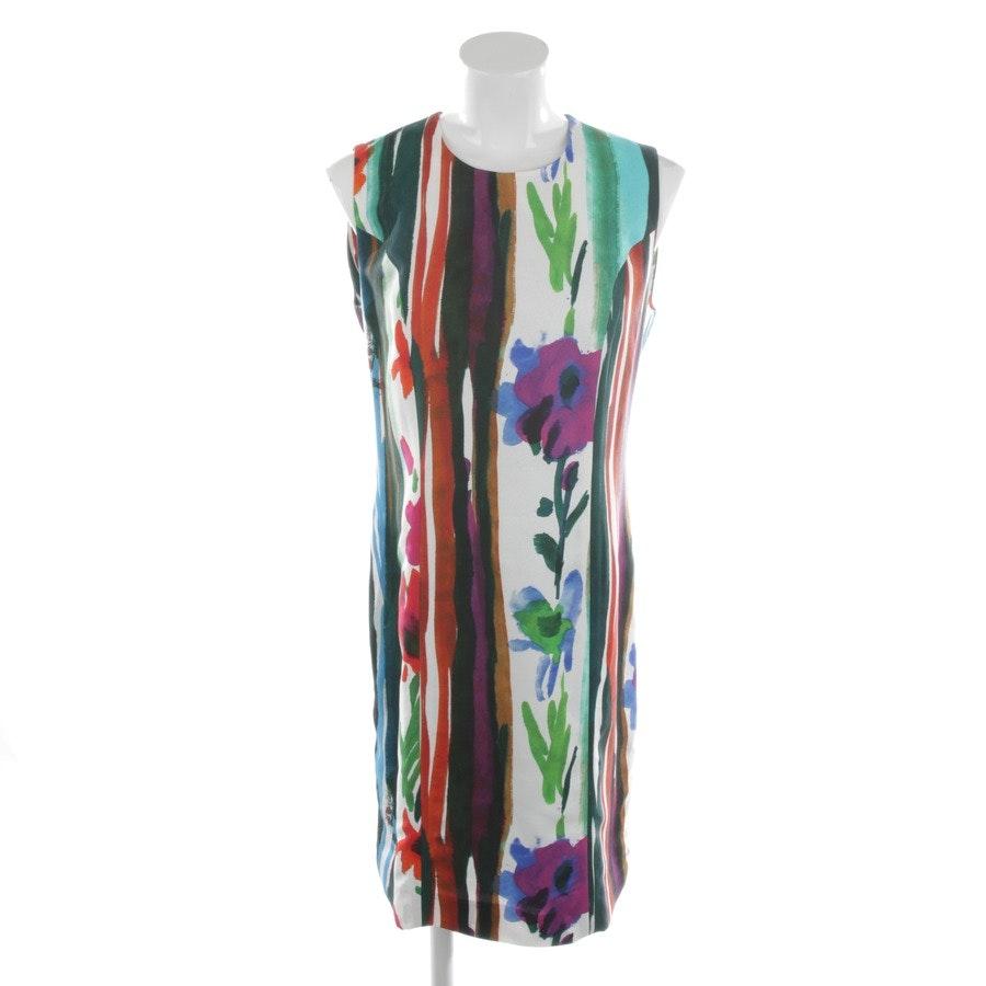 Kleid von Pauw in Lila und Multicolor Gr. 40 / 3