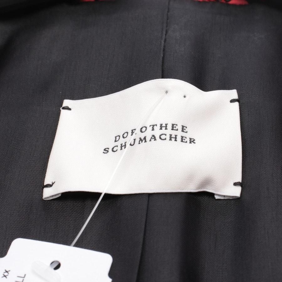 Longblazer von Dorothee Schumacher in Lachsrosa Gr. 38 / 3 - NEU mit Etikett