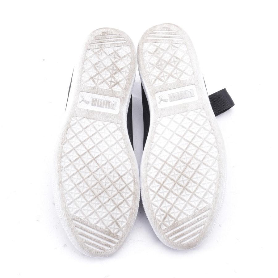 Sneaker von Puma in Schwarz und Weiß Gr. EUR 38,5