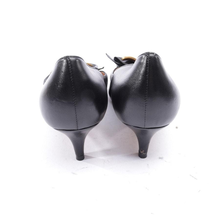 Pumps von Gucci in Schwarz Gr. EUR 41