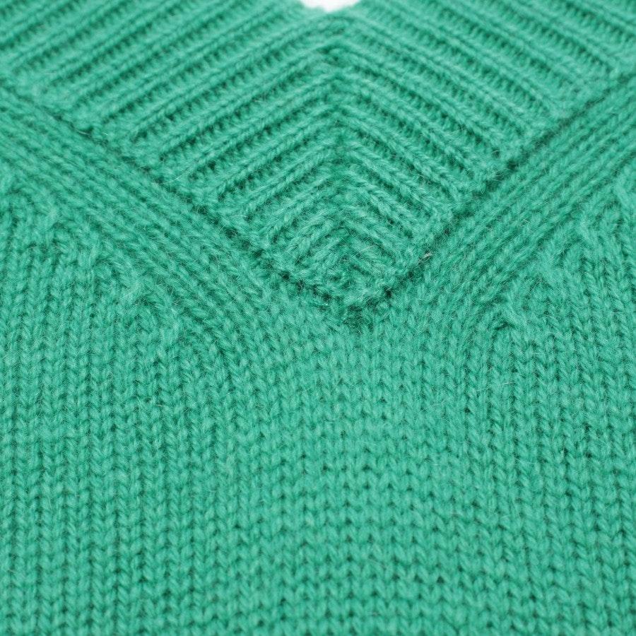 knitwear from Diane von Furstenberg in beige green size L - new with label