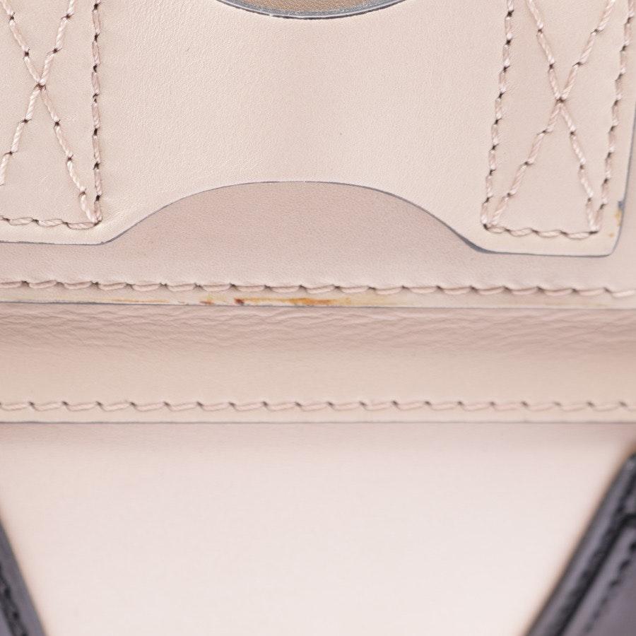 Handtasche von Céline in Beige und Schwarz - Luggage medium