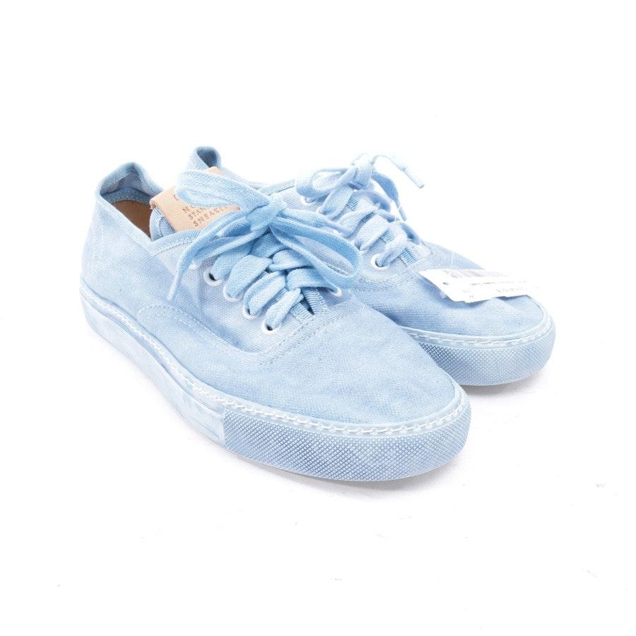 Sneaker von Closed in Blau und Weiß Gr. EUR 36 - Neu