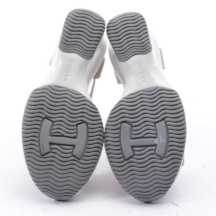 Sandaletten von Hogan in Braun Gr. EUR 35,5 - Neu