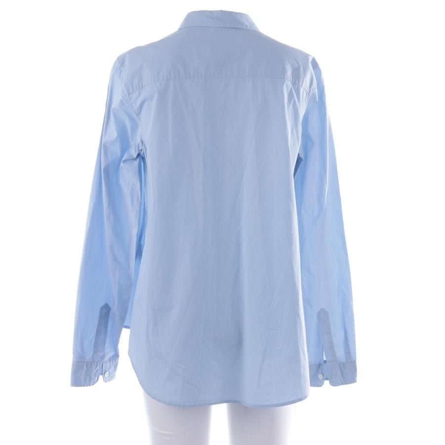 Bluse von 0039 Italy in Hellblau Gr. S