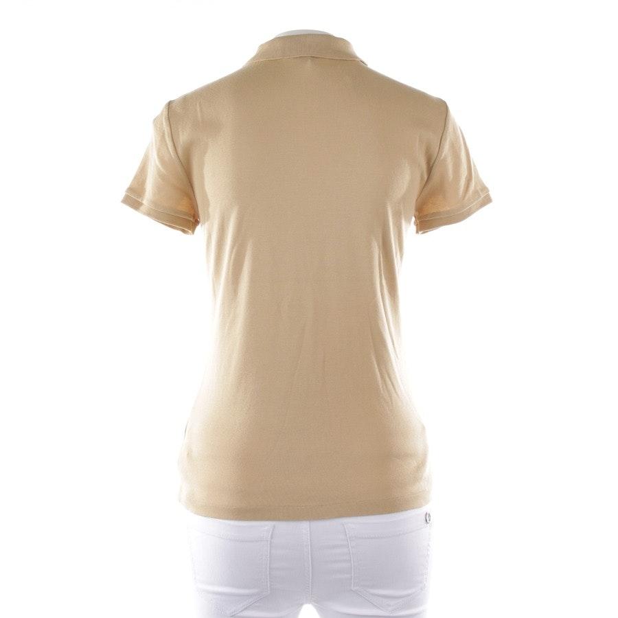 Shirt von Ralph Lauren Black Label in Gold Gr. M