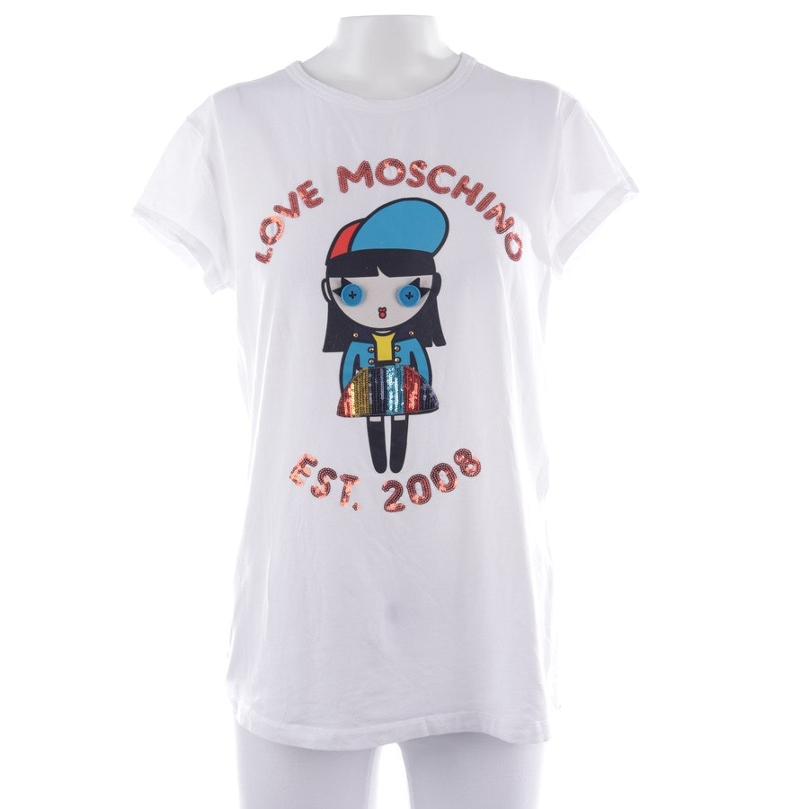 shirts from Love Moschino in know size 40