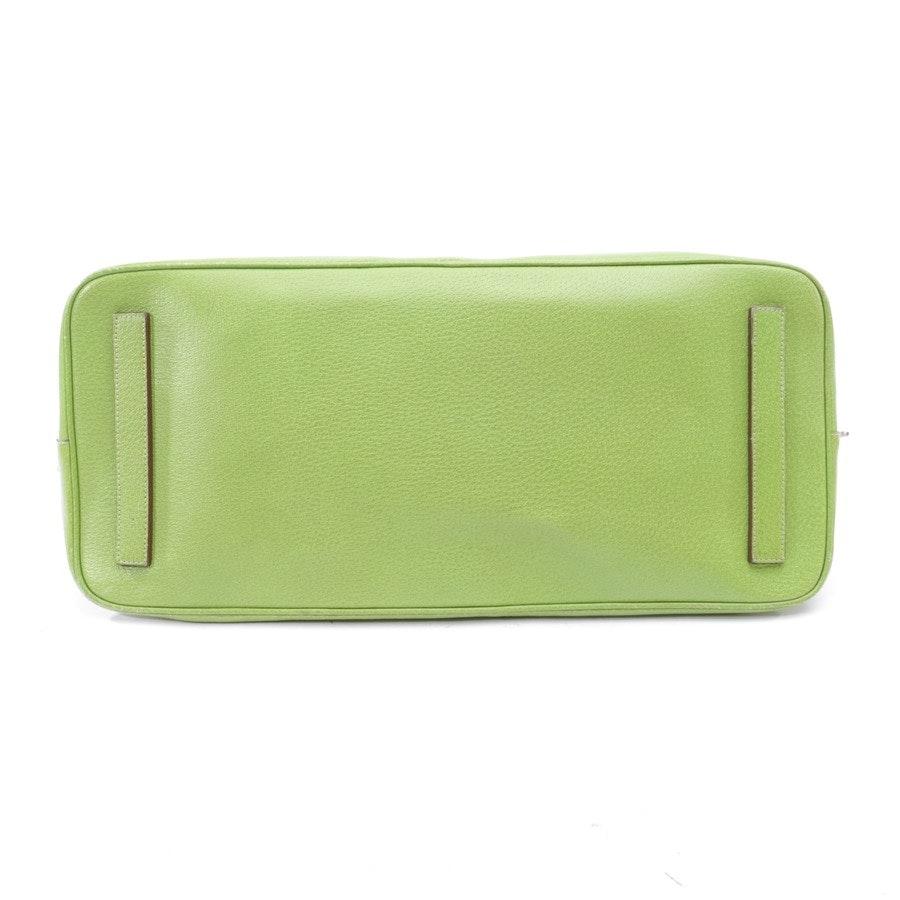 Handtasche von Prada in Grün