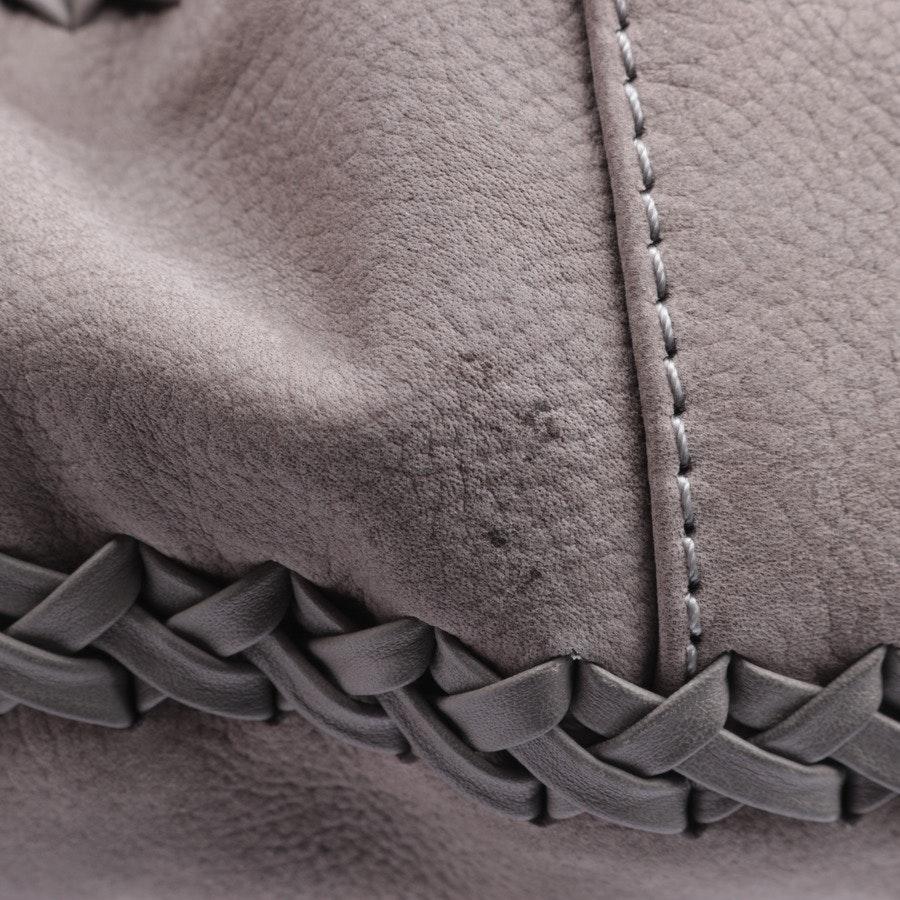 Schultertasche von Bogner in Grau