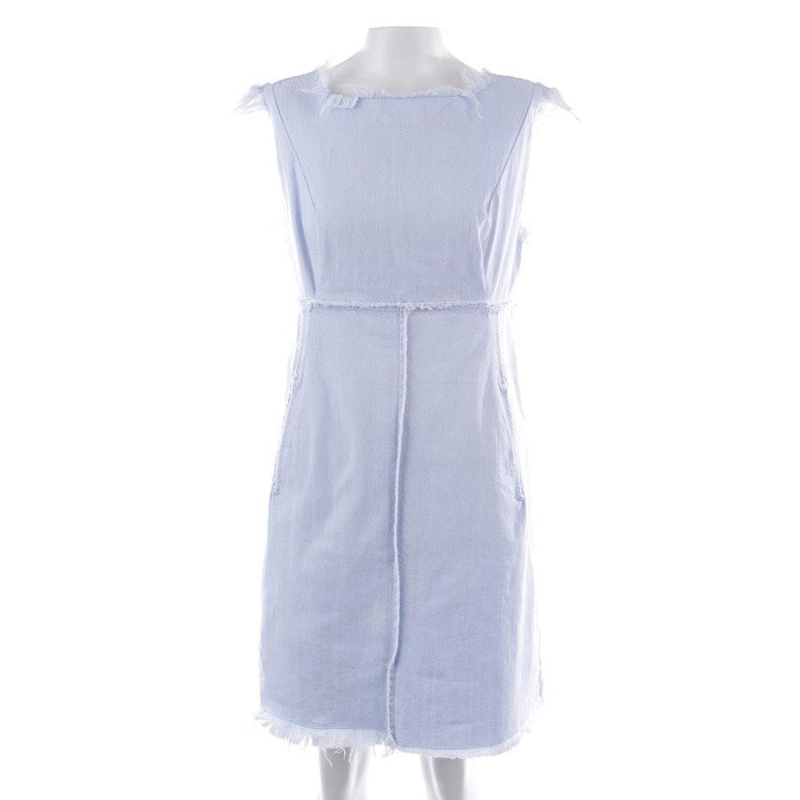 Kleid von Marc by Marc Jacobs in Hellblau Gr. 38 US8