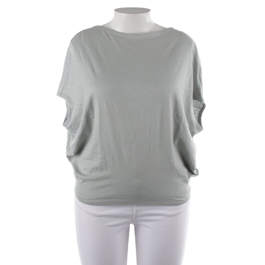shirts from Fabiana Filippi in pastel green size L